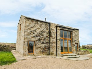 MEAGILL CORNER FARM, barn conversion, near Darley