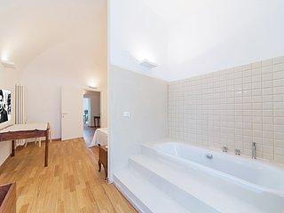 A Casa di Emma - Camera John Fante, vacation rental in Civitella Messer Raimondo