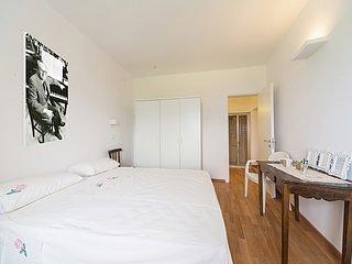 A Casa di Emma - Camera Vincent Persichetti, holiday rental in Casoli
