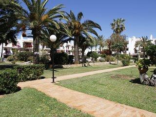 Apartamento en la playa de Las Marinas