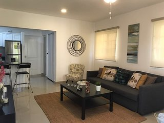 Cozy apartment in the center of Bavaro. B101