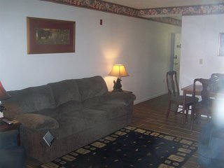 Gatlinburg Condo 505 with and plenty of room to relax and enjoy the Smoky Mounta