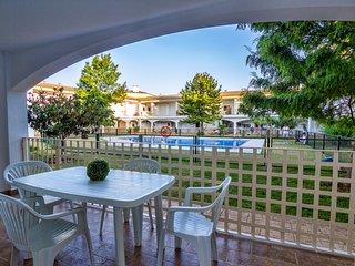Apartamento Zahara de los Atunes, Urb. Zahazar-la Zarzuela • 3 dormitorio(s)