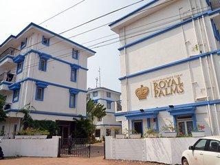 TT Royal Palms 1 Bedroom Holiday Apt