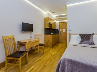 Studio Apartment in Bloomsbury
