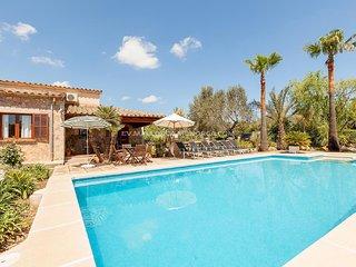 3 bedroom Villa in Pollenca, Balearic Islands, Spain : ref 5669408
