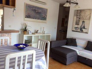 Costa BRAVA -L'ESTARTIT-Illes Medes-Apartamento playa y turismo