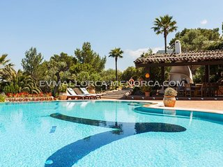 6 bedroom Villa in Pollenca, Balearic Islands, Spain : ref 5624706