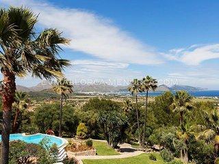 6 bedroom Villa in Pollenca, Balearic Islands, Spain : ref 5624706