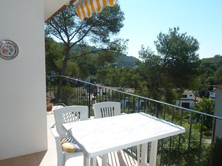 2 bedroom Apartment in Tamariu, Catalonia, Spain : ref 5425176