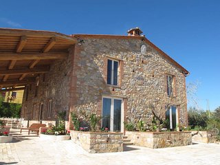 7 bedroom Villa in Castelvecchio Pascoli, Tuscany, Italy : ref 5658472