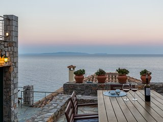 Amazing sea view_villa 4