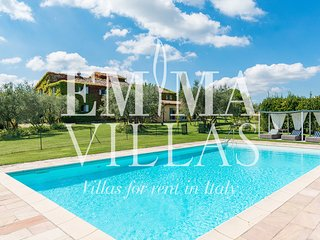 Casabianca 10 sleeps, Emma Villas Exclusive
