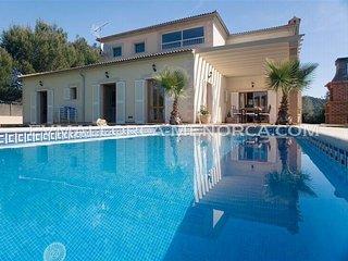 5 bedroom Villa in sa Pobla, Balearic Islands, Spain - 5624710