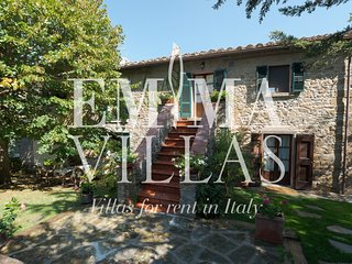 Casa del Sole 4 sleeps, Emma Villas Exclusive