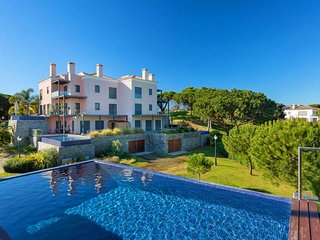 2 bedroom Apartment in Vale do Lobo, Faro, Portugal : ref 5627032