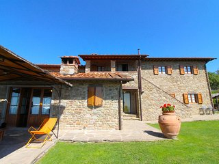 9 bedroom Villa in Gello Biscardo, Tuscany, Italy : ref 5239784