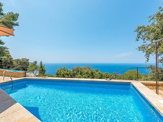 2 bedroom Villa in Valldemossa, Balearic Islands, Spain : ref 5679216