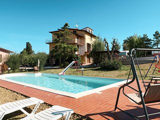 5 bedroom Villa in Pozzo, Tuscany, Italy - 5651431