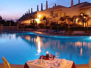magnifique villa en resort près des plages
