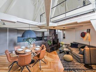 Diamond Apartment