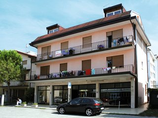 3 bedroom Apartment in ***.P. Lido, Veneto, Italy : ref 5641556
