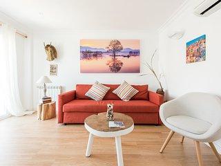 Apartamento con Vistas en Madrid