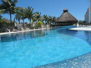Biggest pool condo.