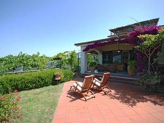 5 bedroom Villa in Conca Verde, Campania, Italy : ref 5218113