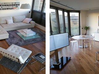 Apartamento Lujo Velazquez,160.3B Madrid