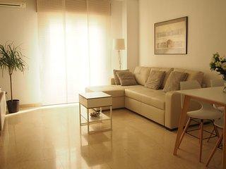 Apartamento VERO Granada + Parking en el edificio