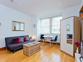 Highbury Fields Angel 1 BED in FANTASTIC LOCATION, with off street parking