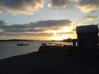 Monolocale fronte mare #T02, Praia Diante, Sal Rei, Boavista, Capoverde