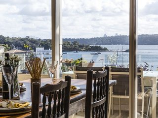 Vaucluse by the Harbour