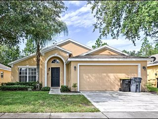 NEW! Ideally Located Davenport Home w/Private Pool