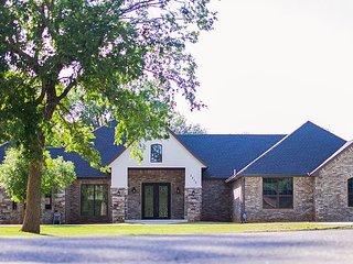 The Saiz House
