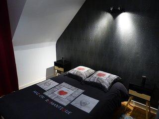 Le Sleepway -Votre location courte duree a Lorient-