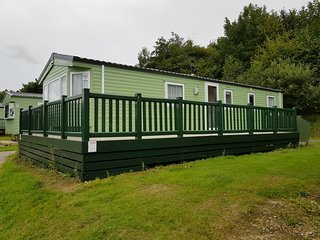 3 Bed 8 Berth Caravan on Parkdean's White Acres Holiday Park, Newquay, TR8 4LW