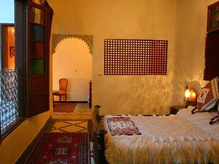 Suite Aicha - Riad lalla fatima