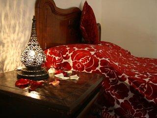 Suite Fassia - Riad lalla fatima