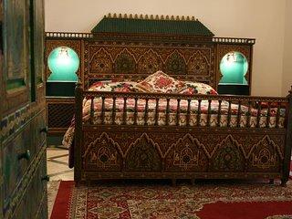 Suite Mezzanine - Riad lalla fatima