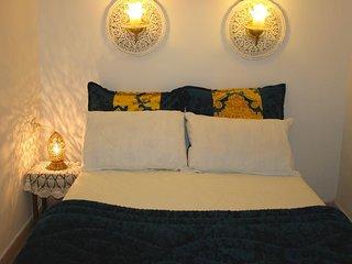 Drouj Double Room - Riad lalla fatima
