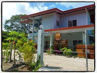 Casa CEIBA - Apartamento Ceiba NEGRA / Private Kitchen
