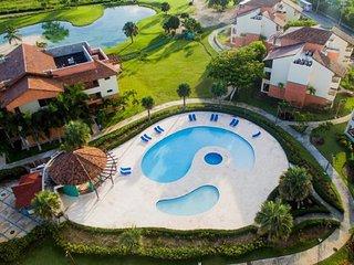 Caribbean Experience Playa Bavaro 1r. Office (01)
