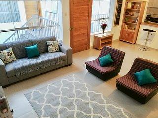 La Yapa - Modern Holiday Apartment Perfectly Located