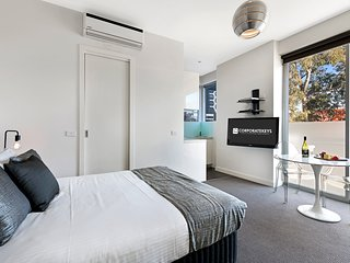 Long Stay Corporate Keys Private Studio in CBD