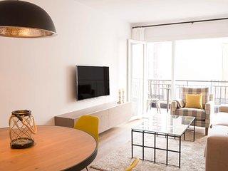 Málaga Holiday Apartment 22111