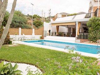 Malaga Holiday Villa 22100