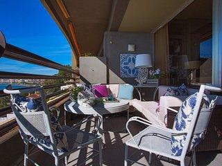 Málaga Holiday Apartment 22104