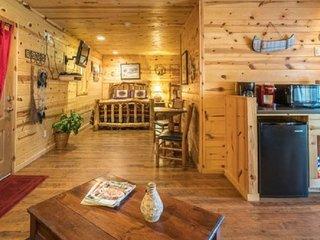 Shenandoah Peace ( 1-Bedroom Cabin )